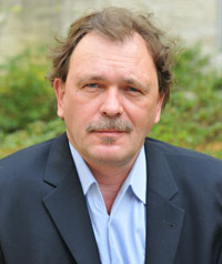 Klaus Ladstaetter
